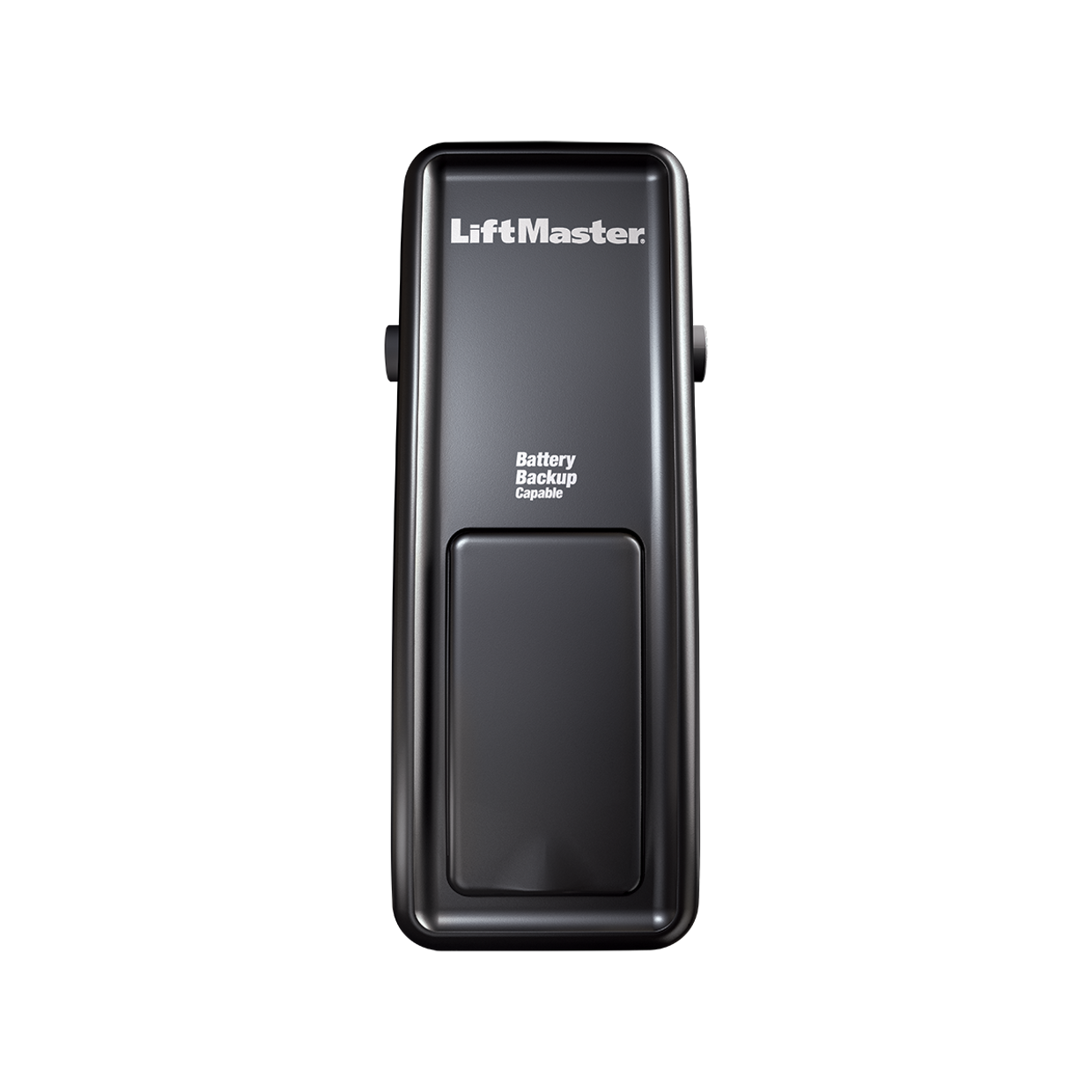 Elite Series 8500 Wall Mount Garage Door Opener Liftmaster Wiring Diagram As Well Chamberlain Battery Backup Capable Hero