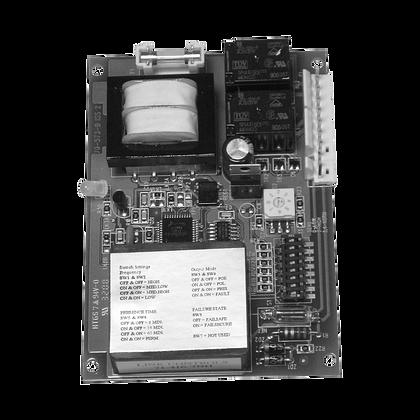 G714167NH No-Enclosure Plug-in Loop Detector Board HERO