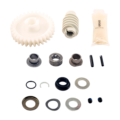 041A2817- Drive Gear and Worm Kit