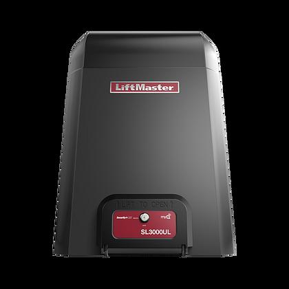 SL3000, operador de portón corredizo
