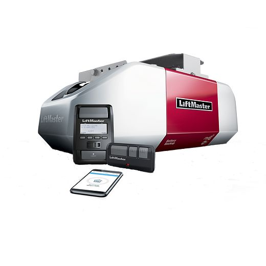 PL para abre-puerta de garaje 8580W de LiftMaster