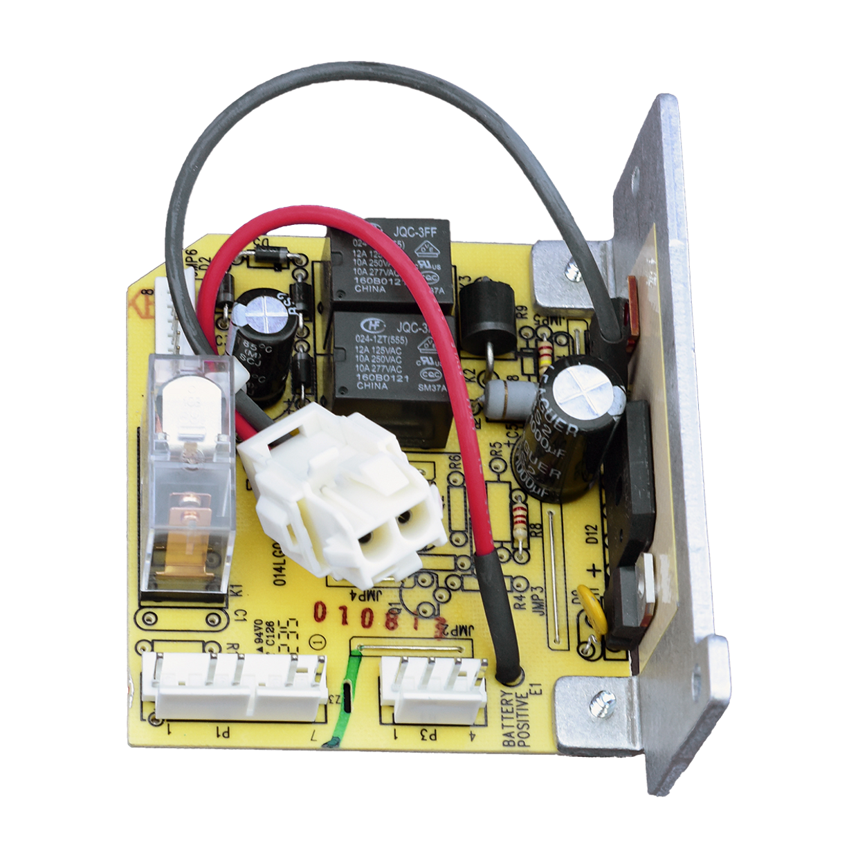 "[""041B5351-7- DC Power Supply Kit""]"