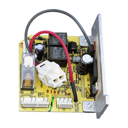 041B5351-7- DC Power Supply Kit