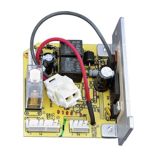 041B5351-7, kit de la fuente de alimentación CC