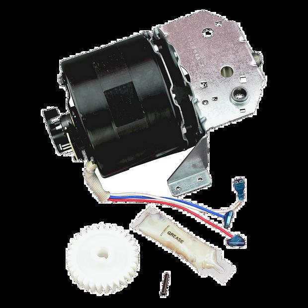 041D5563- Motor, 3/4HP
