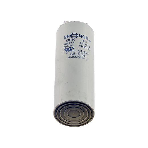 030B0533-1- Motor Capacitor, 48uF, 220V