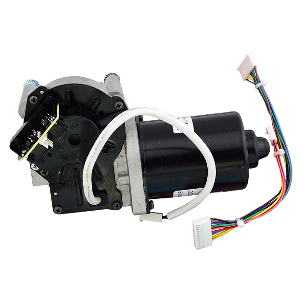 041D0605-1- Motor Kit, DC