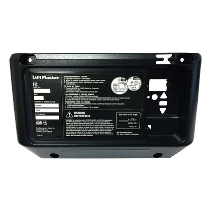 041D0233-2, panel de extremo
