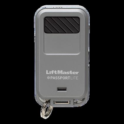 PPLK1 PPLK1-10 PPLK1-100 PPLK1PH PPLK1PH-10 PPLK1PH-100 Passport LITE 1-Button Keychain Remote Control HERO