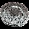 041D3483, kit de cadena de 8 pies