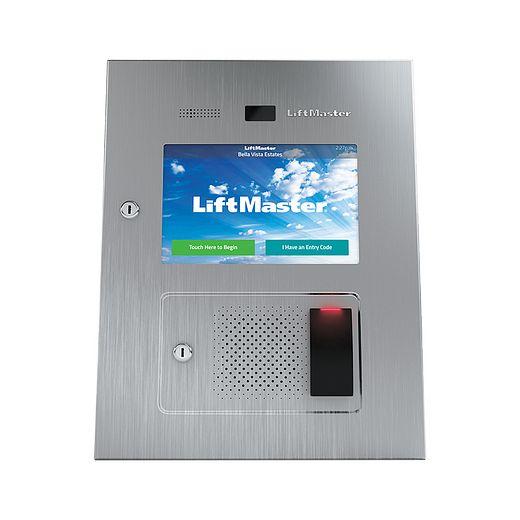 CAPXL, portal de acceso conectado basado en la nube, de alta capacidad IMAGEN PRINCIPAL