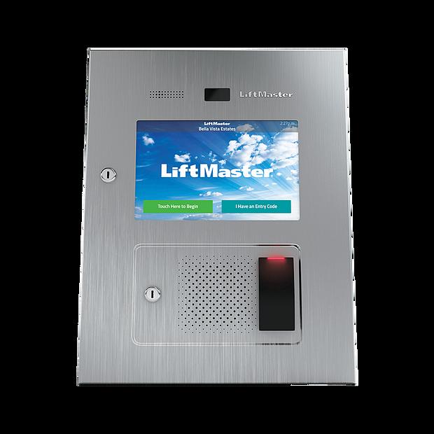 Liftmaster Capxl Entry System Liftmaster