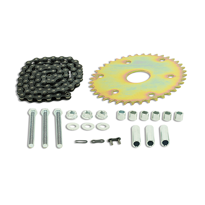 041A7280 - Chain #48 and Sprocket Kit