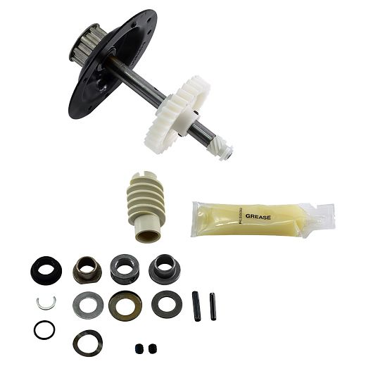 041A4885-2 Gear and Sprocket Kit, DC Belt