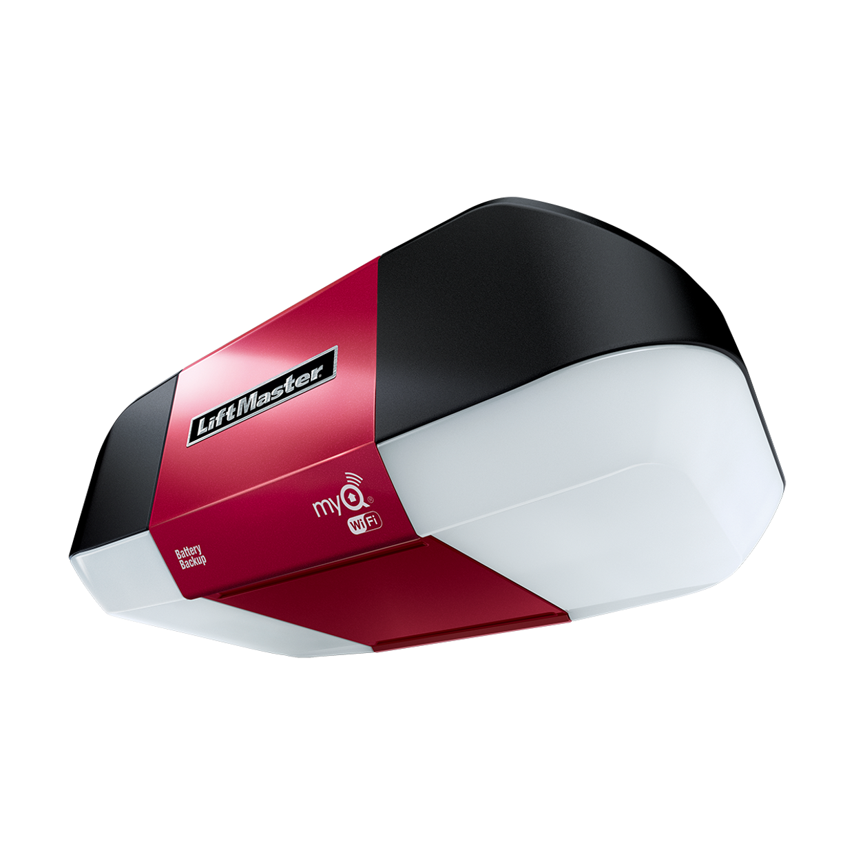 WLED LiftMaster Garage Door Opener