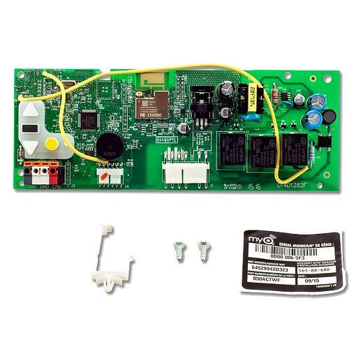 050ACTWF Placa lógica del receptor, CA, Wi-Fi®