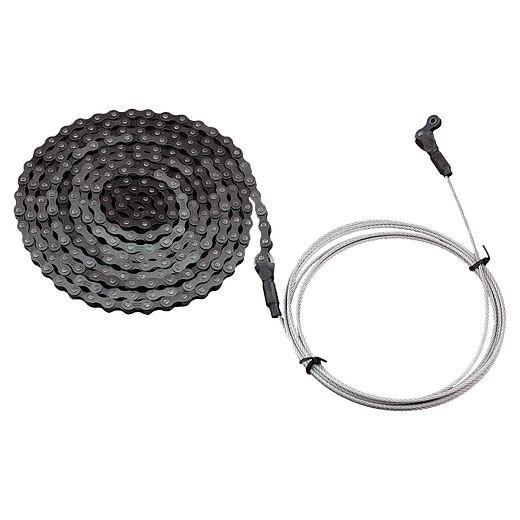 041A5807-3 - Kit de cadena y cable, 7'