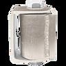 2000Z, bisagra de rodamiento de caja de rodillo de servicio pesado, montada de forma plana, cincada IMAGEN PRINCIPAL