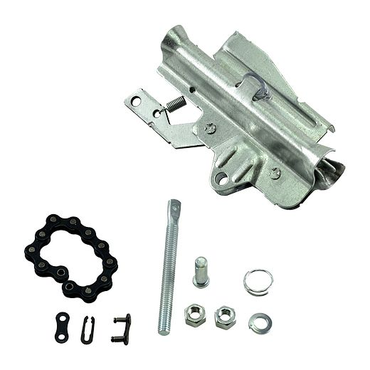 041A3489- Trolley Kit, T-Rail