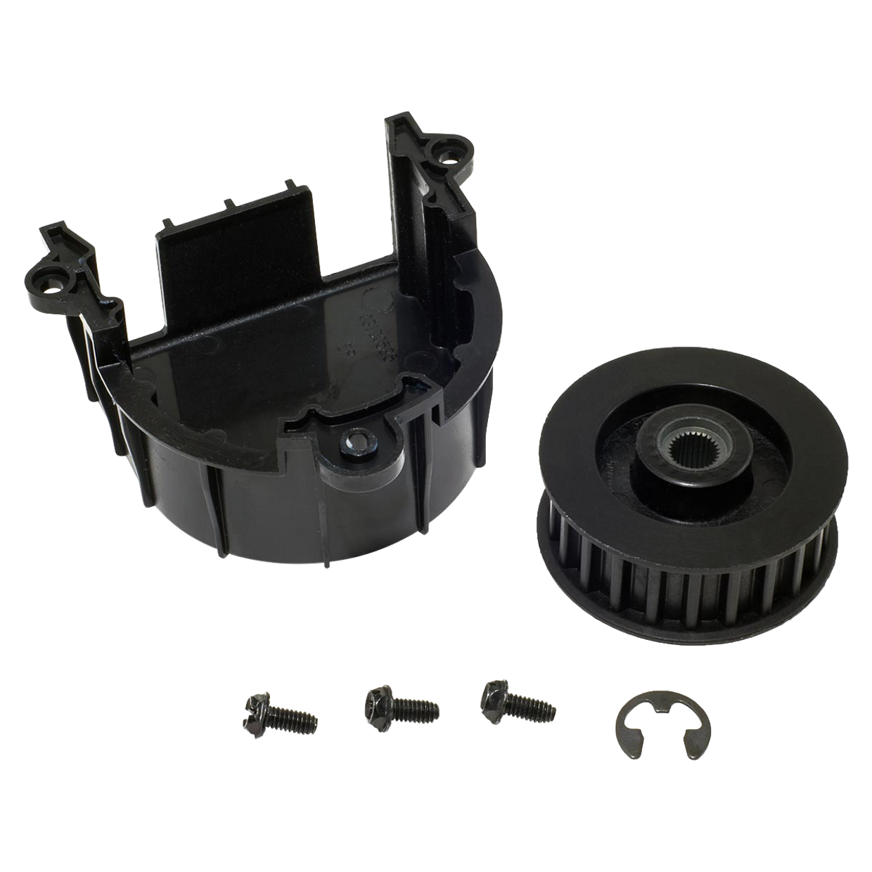 "[""041C0076- Belt Sprocket Cover Kit""]"