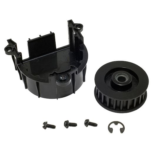 041C0076- Belt Sprocket Cover Kit