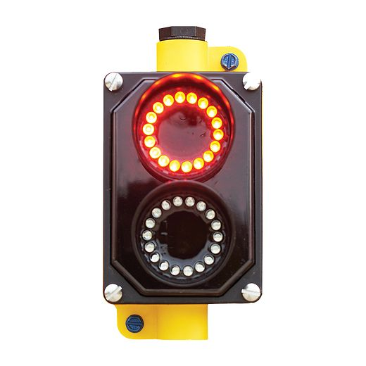 RGL-CTL Red - Green Light