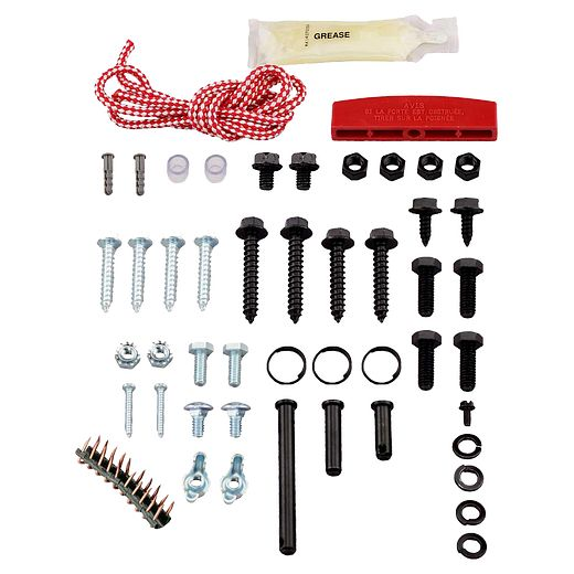 041A2770-17- Universal Hardware Kit