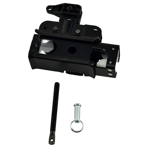 041C5141-2- Square Rail Trolley Kit