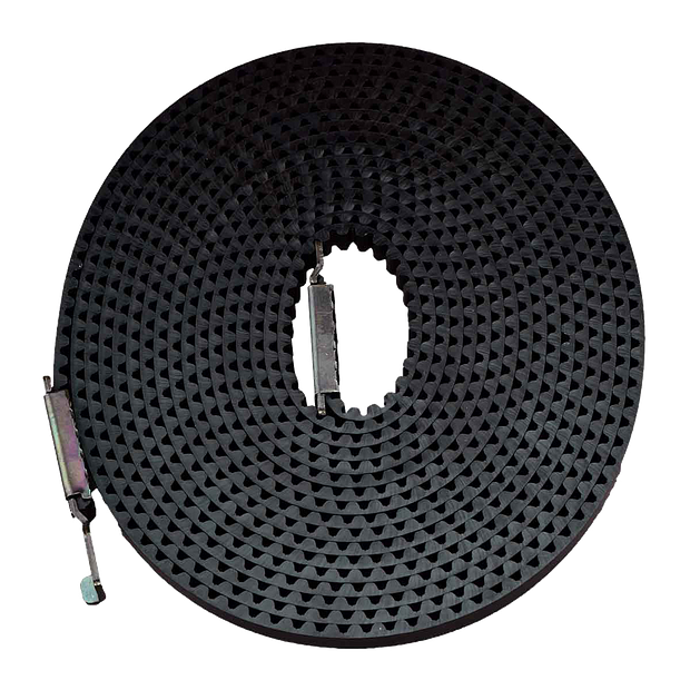 041A5250-2 Belt Kit, 10'