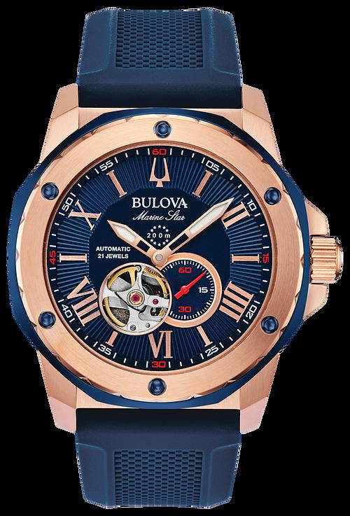 bbb7160b9 Men's | Bulova