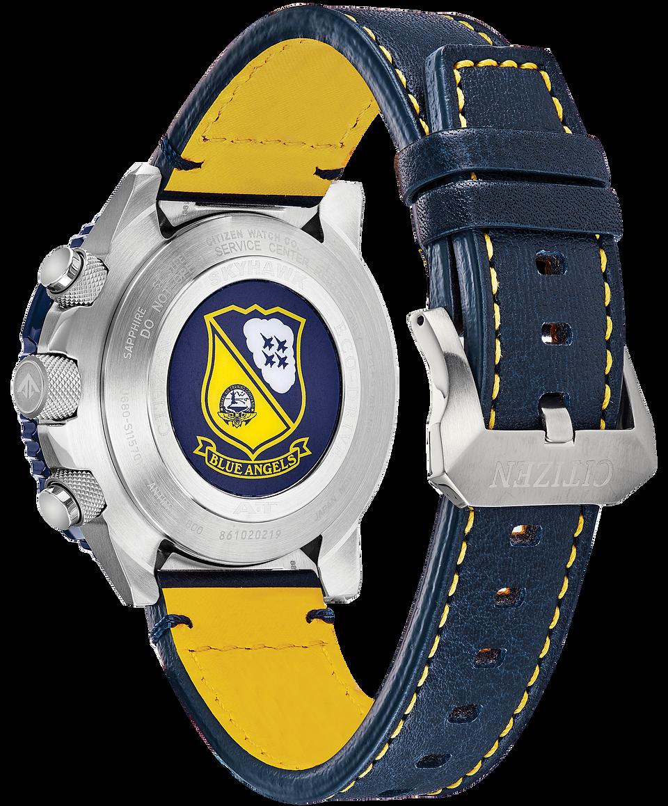 ea5c67c8669 Promaster Skyhawk A-T - Men s Eco-Drive JY8078-01L Watch