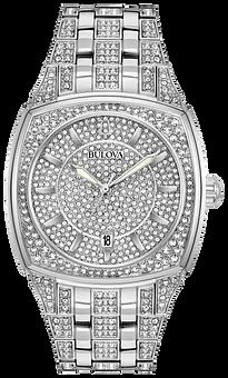 e2f7aedc1e7b6 Men's Crystal Watches | Bulova