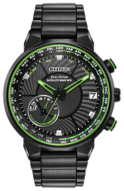 01a609caf Eco-Drive - Men's Watches Powered by Light | Citizen