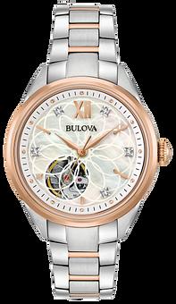 18ca01552d604 Women's Watches | Bulova