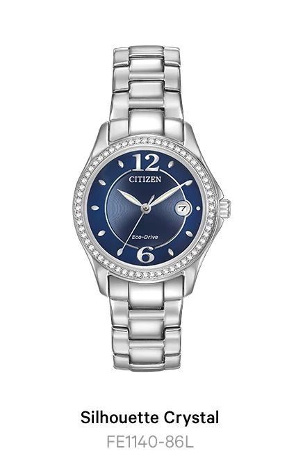 Silhouette Crystal - FE1140-86L