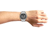 Satellite Wave F900 wrist view