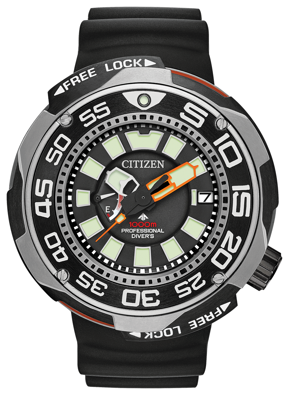 33f6a847c Promaster 1000M Pro Diver - Men s Eco-Drive Titanium Dive Watch ...