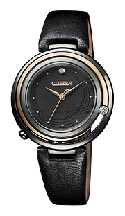 Citizen L Arcly