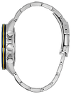 World Chronograph A-T profile view