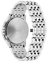 World Chronograph A-T back view