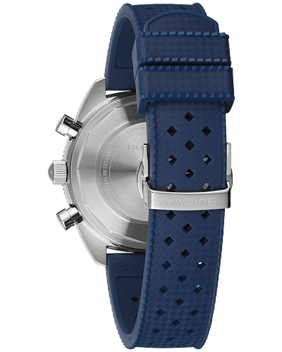 Chronograph A back view