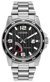 Citizen PRT main view