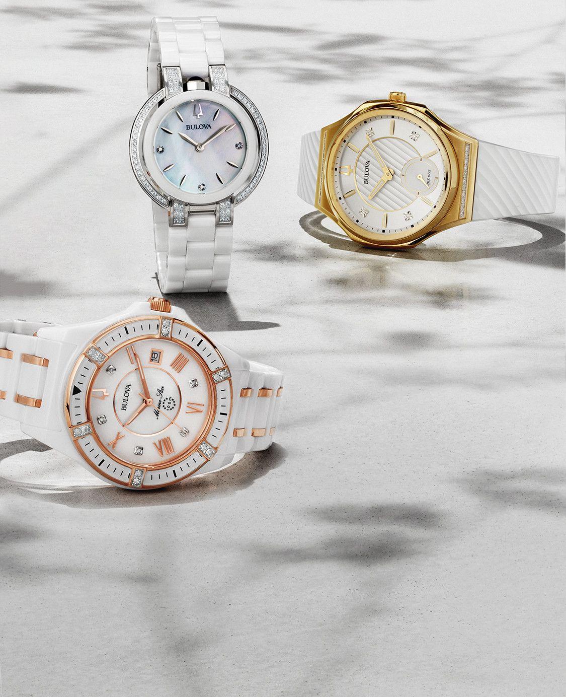 08d5046aa Women's Watches   Bulova