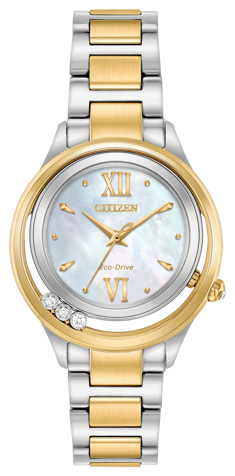 Citizen L Sunrise LS