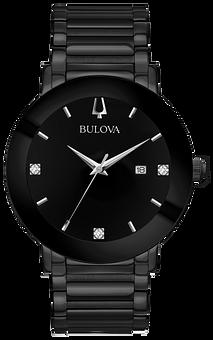 mejor servicio 1b9d5 2fe1a Men's | Bulova