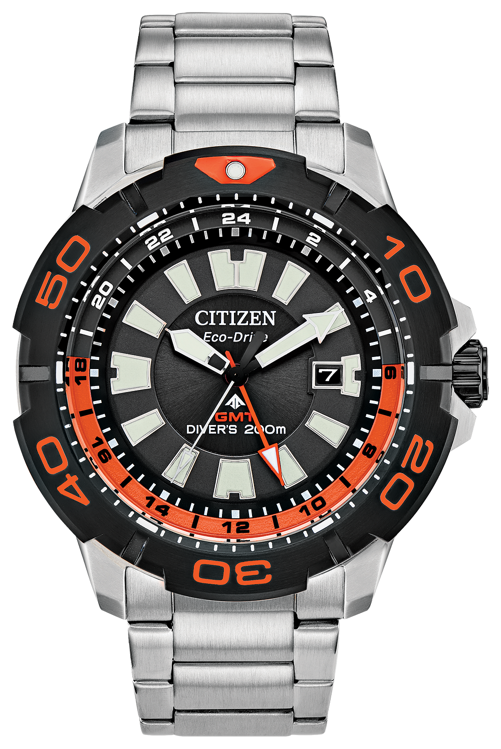 Citizen's newest Promaster GMT Promaster%20GMT