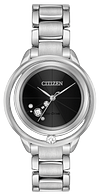 Citizen L Sunrise Solitaire main view