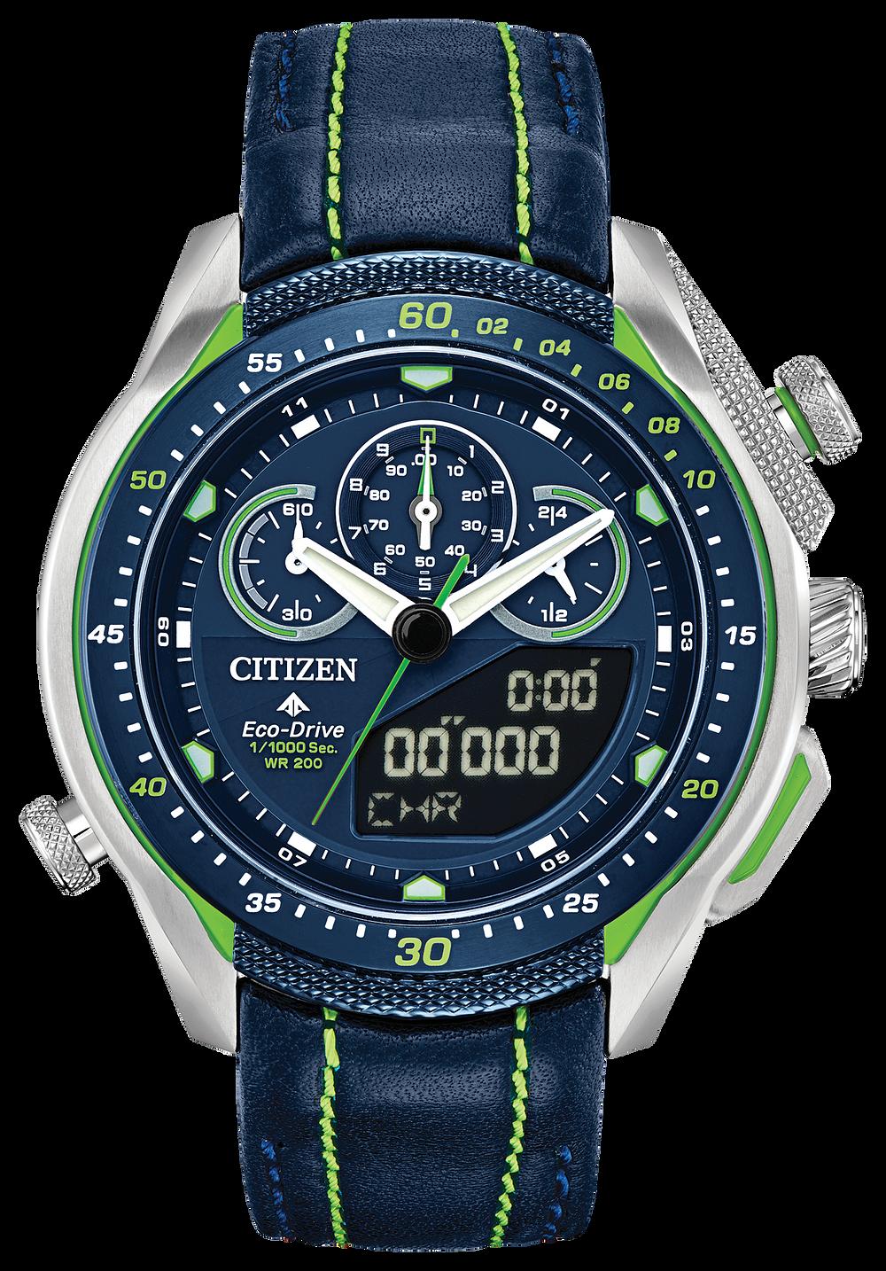 Citizen's new Promaster SST Promaster%20SST