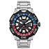 Promaster GMT main view
