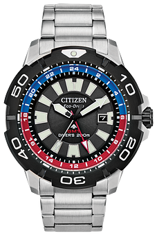 Promaster GMT
